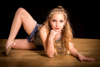 Dance Studio Photos
