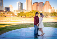 Marissa & Joseph, Long Center-11