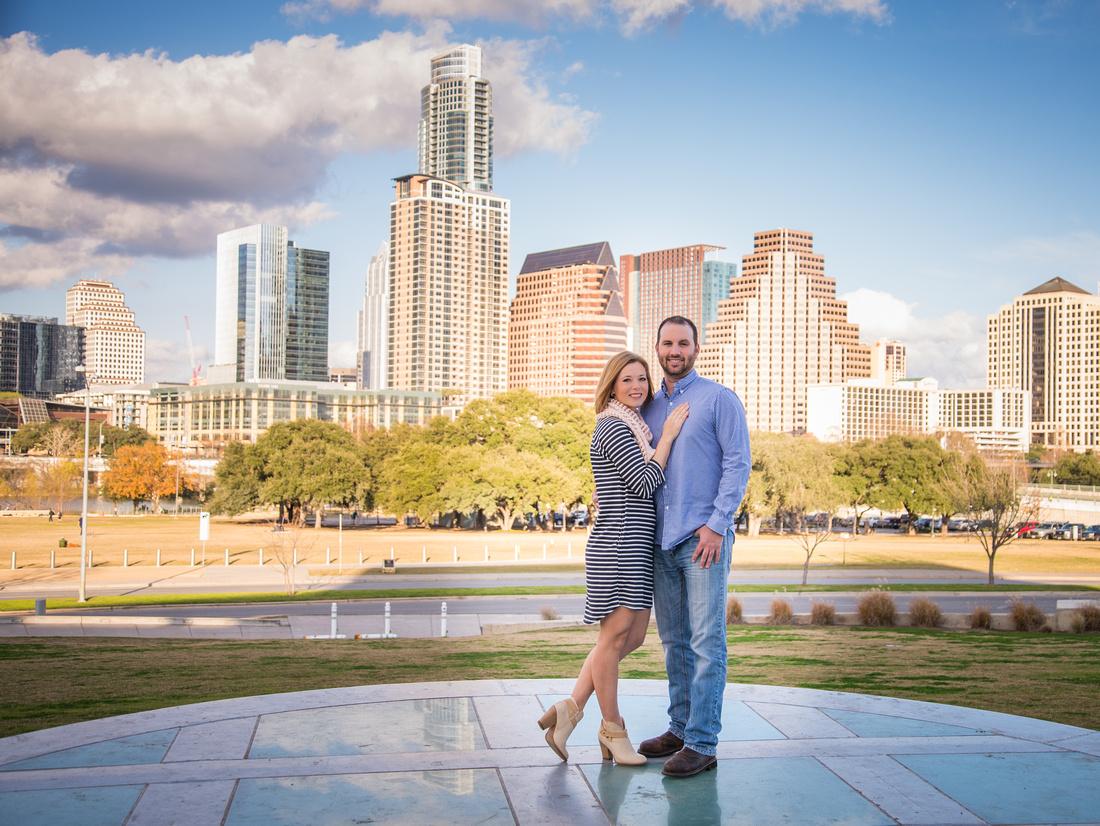 Kristin & Travis Engagement-7
